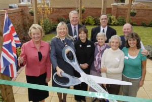 Wemouth-ribbon-cutting